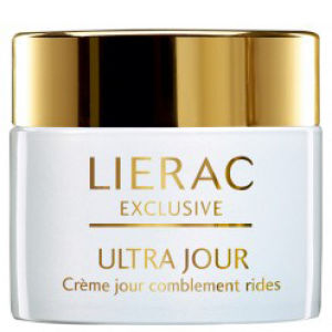 LIERAC EXCLUSIVE ULTRA JOUR - DAY CREAM (50ML)