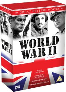 Great British Movies - WW2