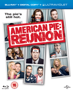 American Pie: Reunion (Incluye una copia digital y una copia ultravioleta)
