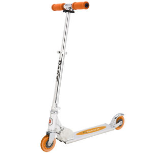 Razor Classic 10th Anniversary Scooter - Orange