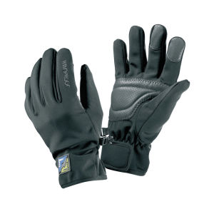 SealSkinz Windproof Cycling Gloves (Full Finger)