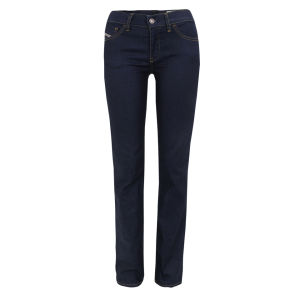 Diesel Women's Bootzee Bootcut Denim Jeans - Denim Blue 069H