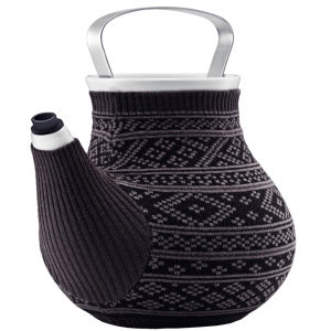 Eva Solo My Big Tea Teapot - Nordic Grey