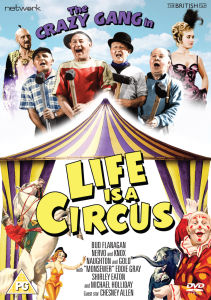Life is a Circus