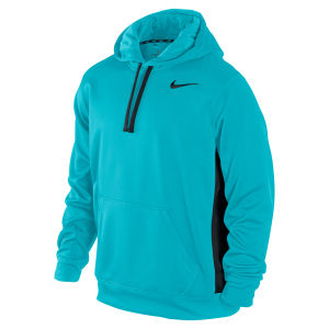 Nike Men's KO Hoody - Gamma Blue