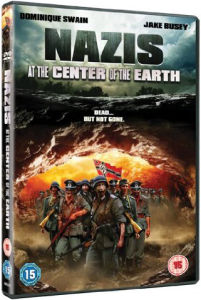 Nazis at Centre of Earth