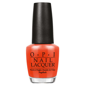 OPI Neons Collections Lacquer - Juice Bar Hopping
