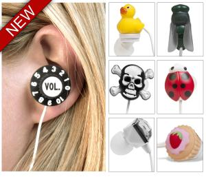Extraordinary Earbuds