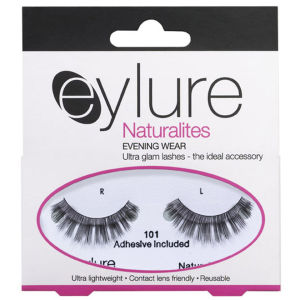 Eylure Naturalite 101 Lashes Twin Pack