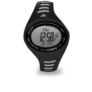 Adidas Adizero Watch - Black/White