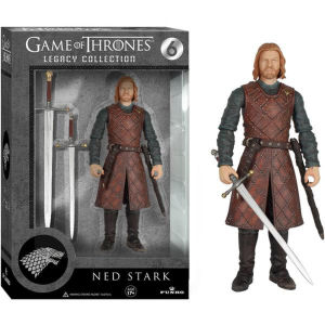Game Of Thrones Ned Stark Legacy Action Figure