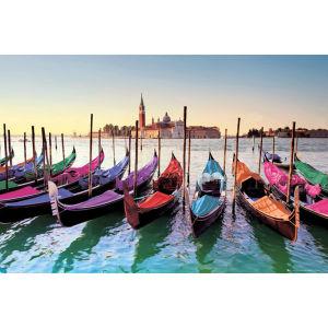 Venice Gondolas - Maxi Poster - 61 x 91.5cm