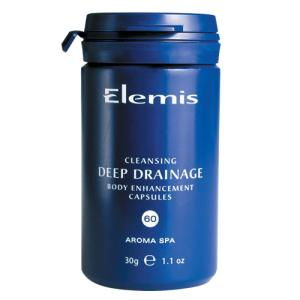 Body Enhancement Capsules (60 caps) - Deep Drainage