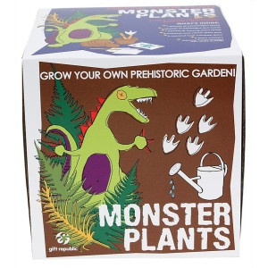 Sow and Grow Monster Plants
