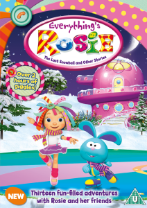 Everythings Rosie: The Last Snowball and Other Stories