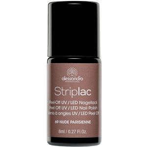 Striplac Nude Parisienne UV Nail Polish (8ml)