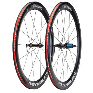 Reynolds 58 Aero Clincher Wheelset 16/20