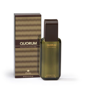 Paco Rabanne Quorum for Him Eau de Toilette 100ml
