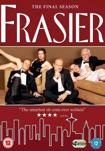 Frasier - Complete Season 11 [Repackaged]