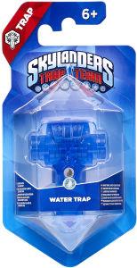 Skylanders Trap Team Traps - Logholder - Water