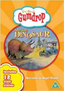 Gumdrop and Dinosaur