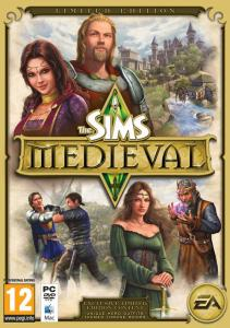 The Sims Medieval - Limited Edition (PC/Mac)