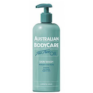 Australian Bodycare Spa Range Skin Wash (500ml)