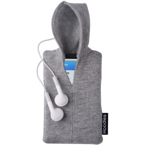 Hoodies Novelty Phone and MP3 Player Cover