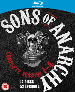cheap sons of anarchy blu ray