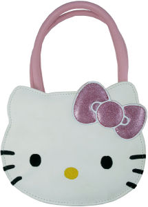 Hello Kitty: Handbag Case (Nintendo 3DS, DSi, DS Lite)
