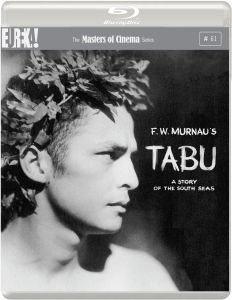 Tabu: A Story of South Seas (Masters of Cinema)