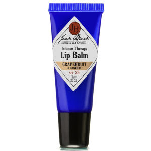 Jack Black Intense Therapy Lip Balm Grapefruit and Ginger