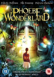 Pheobe in Wonderland