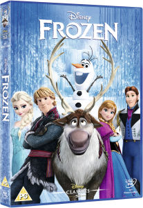 Cheapest Disney Blu ray and DVDs