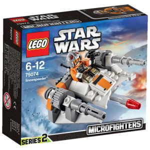 LEGO Star Wars: Snowspeeder™ Microfighter (75074)