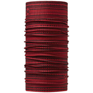 Buff Original Tubular Headwear - Picus Red