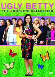 Ugly Betty - Seasons 1-4