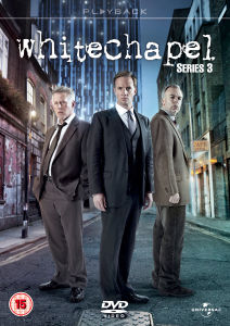 Whitechapel - Series 3