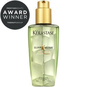 Kerastase Elixir Ultime For Damaged Hair (125ml)