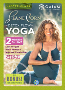 Gaiam: Seane Corn Detox Flow Yoga