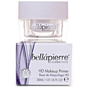Bellapierre Cosmetics Foundation Primer