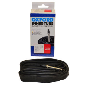 Oxford Tube 700 x 20 H.P. 60mm Long Valve