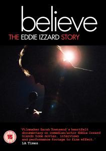 Eddie Izzard: Believe