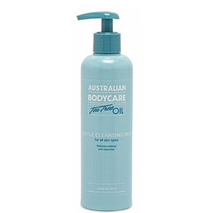 Australian Bodycare Spa Gentle Cleansing Milk (250ml)