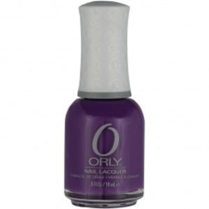 ORLY Charged Up Nail Lacquer (18ml)
