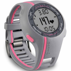 Garmin Forerunner 110 Heart Rate/ANT+