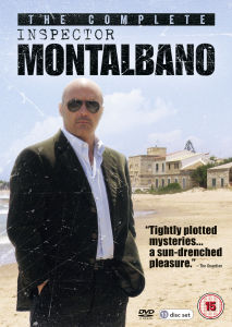 Inspector Montalbano - The Complete Collection