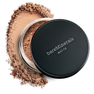 bareMinerals Matte SPF15 Foundation - Various Shades
