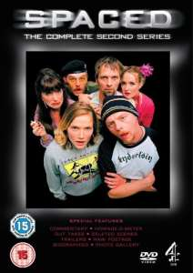 Spaced - Series 2