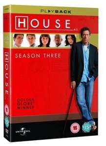 House - Series 3